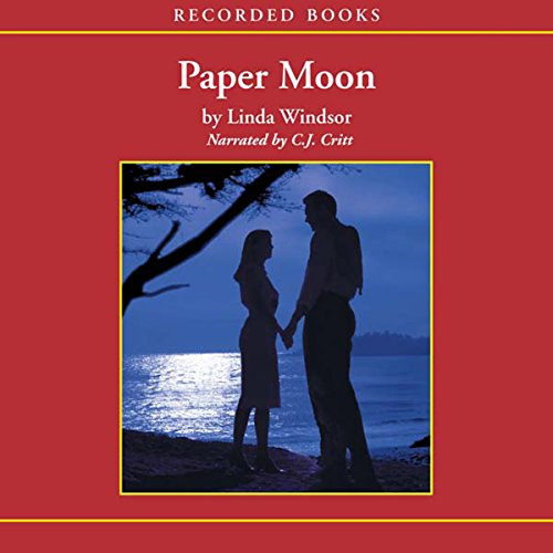 Paper Moon audiobook cover art