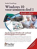 Windows 10 voor senioren: Aan de slag met Windows 10 - inclusief alle belangrijke nieuwe updates!