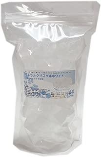 ヒマラヤ岩塩 ミネラルクリスタルホワイト 1Kg