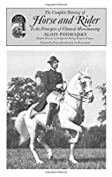 Complete Training of Horse and Rider by Alois Podhajsky(1967-01-01)