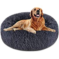 Gordita Comfortable Donut Cuddler Round Dog / Cat Pillow Bed