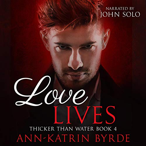Love Lives cover art