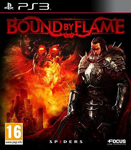 Bound by flame - [Edizione: Francia]