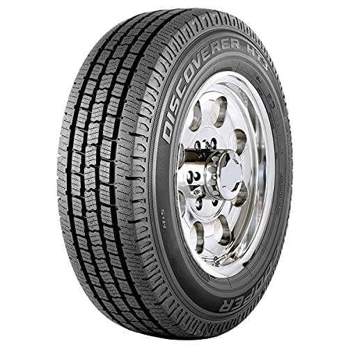 Cooper Discoverer HT3 All-Season LT235/80R17 120/117R Tire