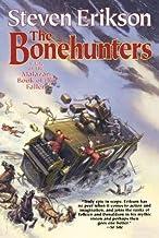 The Bonehunters( A Tale of the Malazan Book of the Fallen)[MALAZAN BK06 BONEHUNTERS][Paperback]