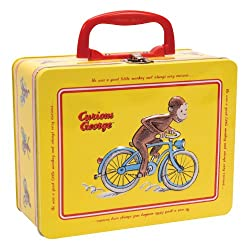 Vintage Lunch Box
