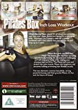 Pilates Box - Inch Loss Workout - Drop up to 2 Sizes - Annie Sealey - Fit for Life Series [DVD] [UK Import] - 2