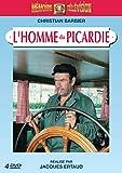 L'HOMME DU PICARDIE - L'intégrale (boîtier SCANAVO)
