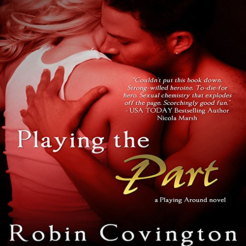 Couverture de Playing the Part