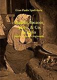 Piadine, focacce, pizze & Co. In Italia storie e ricette regionali (Italian Edition)