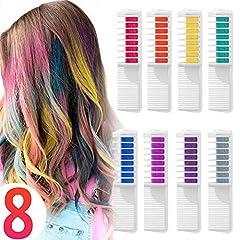 Haarfarbe Kamm Temporär