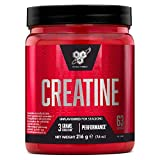 BSN DNA Series Creatine, Sin Sabor - 216 g