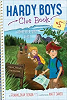 Scavenger Hunt Heist (5) (Hardy Boys Clue Book)