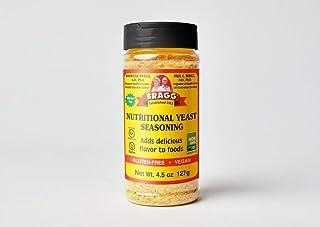 Bragg's Nutritional Yeast 4.5 oz by Bragg