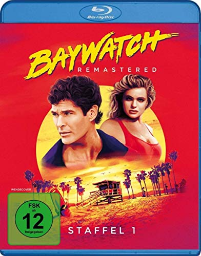 Baywatch HD - Staffel 1 (Fernsehjuwelen) [Blu-ray]