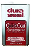 Duraseal Quick Coat Penetrating Stain - Provincial