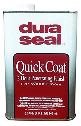 Duraseal Quick Coat Penetrating Stain - Medium Brown