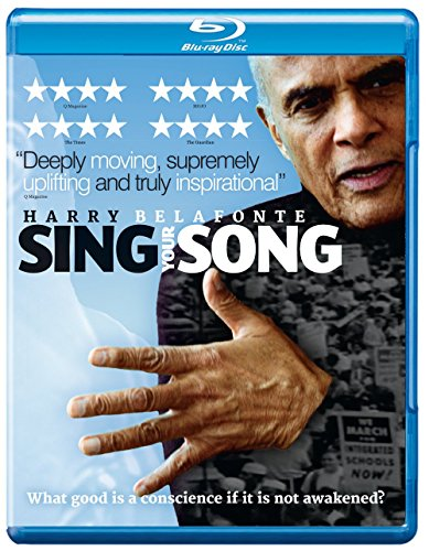Sing Your Song [Blu-ray] [UK Import]