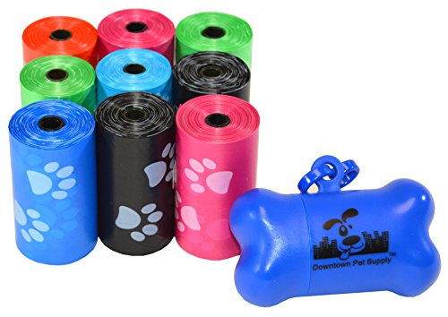 Downtown Pet Supply Dog Poop Bags