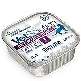 Monge VetSolution Gastro Intestinal Low Fat Umido Gatto Gr.100