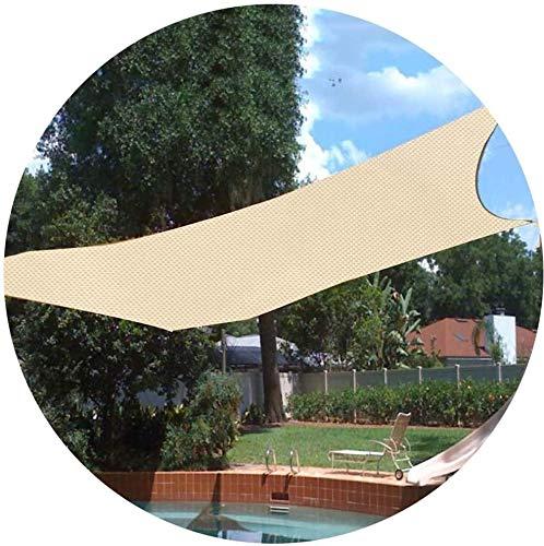 XRDSHY Velas De Protección Solar - Toldo De Protección Solar para...