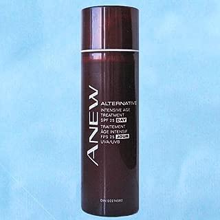 Avon Anew Alternative Intensive Age Treatment SPF 25 Day