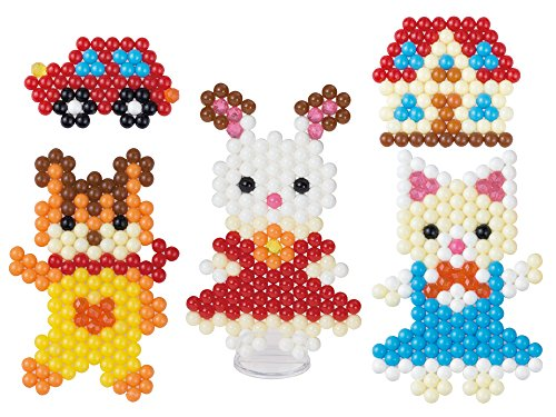 Aquabeads 31068 Sylvanian Families Character Set, Multi-Colour