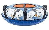 Tyanitolkai Trineos Hinchable, Snow Tube 83 cm Penguin