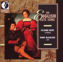 English Lute Songs