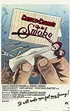Cheech and Chong's Up in Smoke Poster Movie 11x17 Richard Cheech Marin Thomas Chong Stacy Keach Movie MasterPoster Print, 11x17