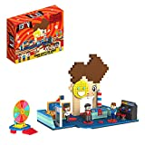 FGTeeV - Funnel Boy Fun House Buildable Set (474 Pieces)