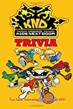 Codename: Kids Next Door Trivia : Fun Facts, Interesting Things About KND