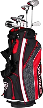 Callaway STRATA Women's Golf Packaged Set (16-piece Tour set)