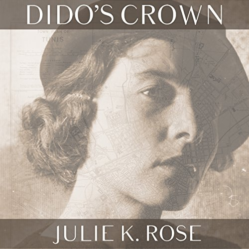 Dido's Crown audiobook cover art