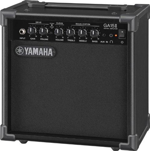 Yamaha GA15II - Amplificador de Guitarra...
