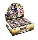 Konami YU-GI-OH Duellanti Leggendari-Eroe Magico-Box 36 Buste Italiano