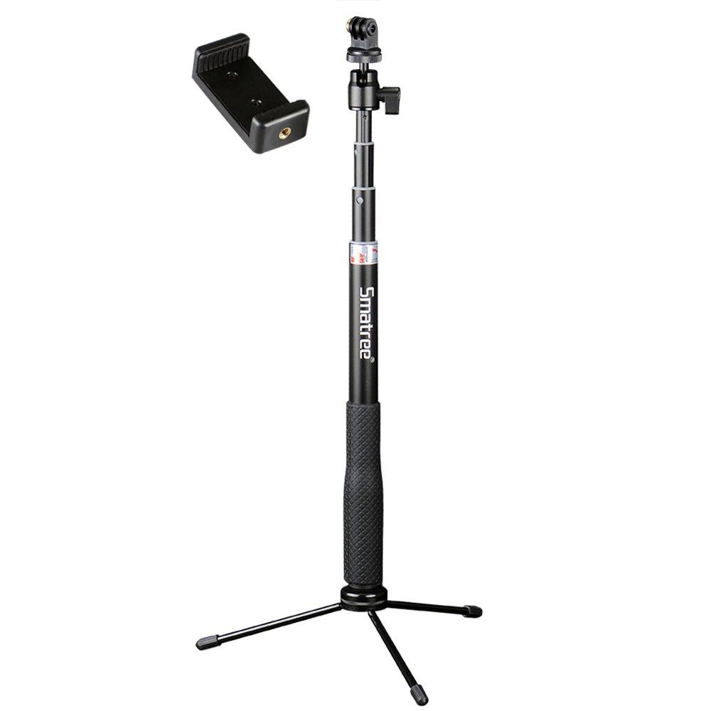 Smatree Q3 Telescoping Session Cameras