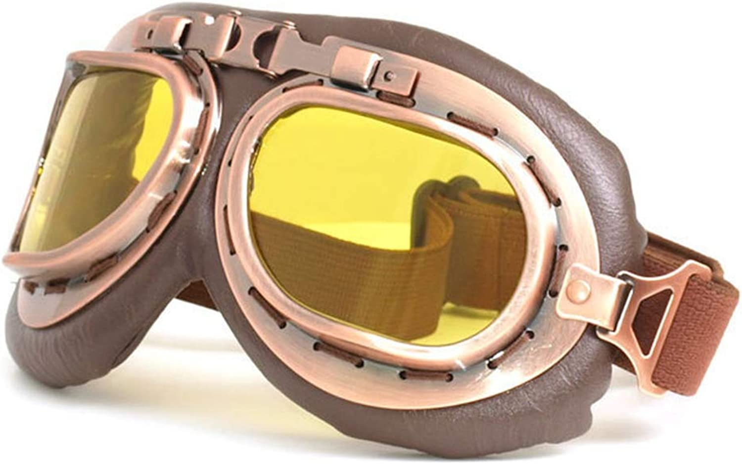 Motorcycle Glasses Riding Goggles Motorcycle Helmet mask Outdoor Locomotive OffRoad Windproof Glasses