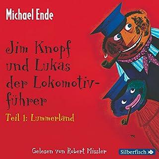 Lummerland (Jim Knopf und Lukas der Lokomotivführer 1) Titelbild