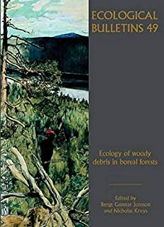 Ecological Bulletins, Ecology of Woody Debris in Boreal Forests