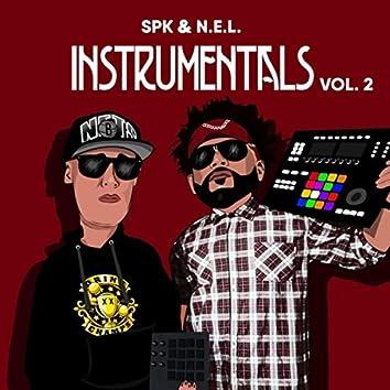 Instrumentals Vol. 2
