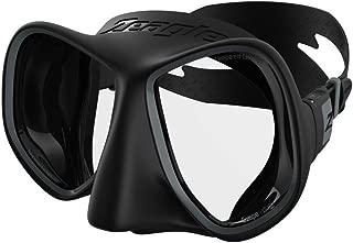 Zeagle Scope Dual Lens Mask