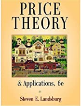 Landsburg's 'Price Theory and Applications' (Sixth Edition)