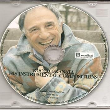 Rocco: His Instrumental Compositions