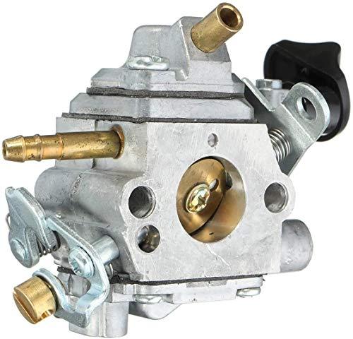 FHSF Reemplazar el carburador del Motor Parte for Stihl BR500 BR550 BR600 Mochila soplador Zama C1q-S183 multifunción carburador Carb Kits de reconstrucción 1016