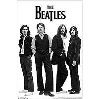 BEATLES ビートルズ (来日55周年記念) - White Album/ポスター 【公式/オフィシャル】