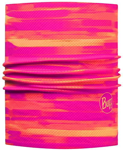 Buff Helmet Liner PRO Multifunktionstuch, Akira Pink, One Size
