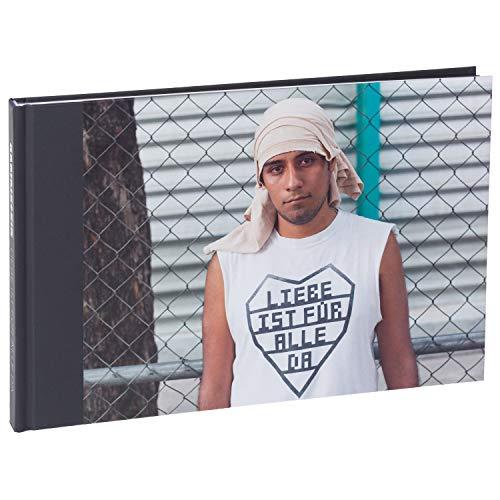 Rammstein Foto Buch Liebe ist für alle da, Offizielles Band Merchandise