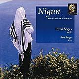 Nigun : Une Célébration de la Musique Juive