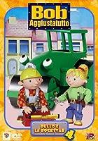 Bob Aggiustatutto #04 - Rullo E La Rockstar [Italian Edition]